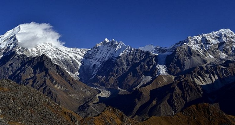 day langtang valley trek tour