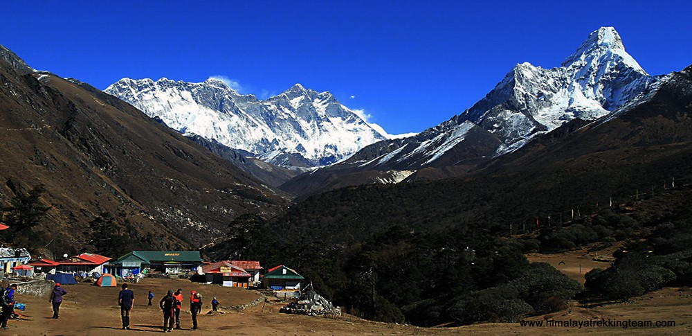 EVEREST PIC ()